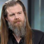 Ryan Hurst, de The Walking Dead, pede à Marvel para ser o Sentinela