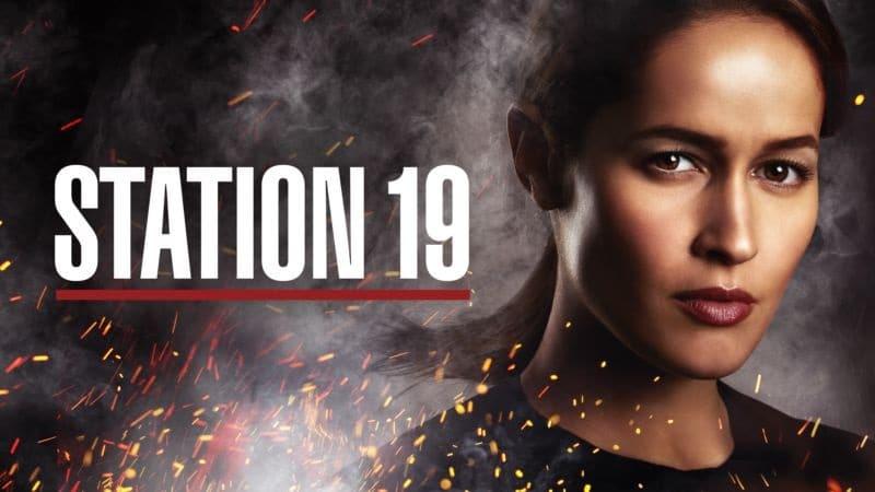 Station-19-Star-Plus The Great North e 5ª Temporada de Station 19 estão entre os lançamentos de hoje do Star+ (13/10)
