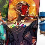 Não sabe o que assistir? Estes são os 25 filmes e séries mais vistos do Disney+