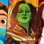 Veja a lista com os 25 filmes e séries mais assistidos atualmente no Disney+