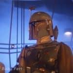 Reveladas as primeiras imagens do especial de Boba Fett para o Disney+ Day