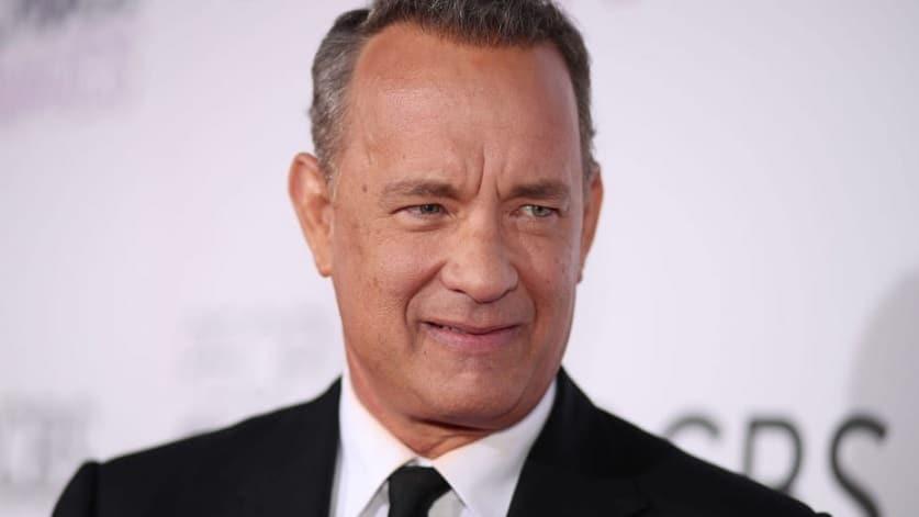 Tom-Hanks 12 Estrelas da Disney que sofrem de doenças raras ou crônicas