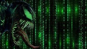 Venom-Matrix