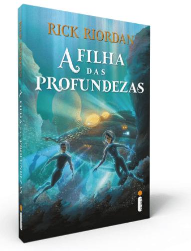 image-38 Novo livro de Rick Riordan, autor de Percy Jackson, vai virar filme no Disney+