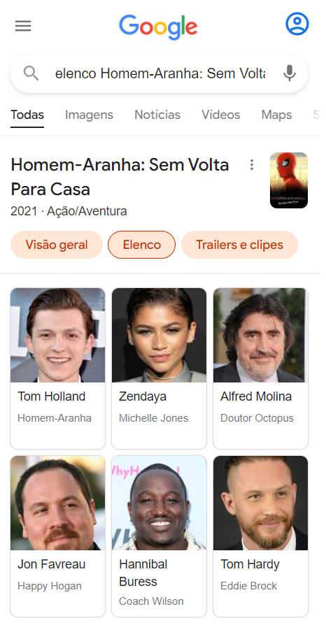image-80 Google confirma Tom Hardy em Homem-Aranha: Sem Volta Para Casa